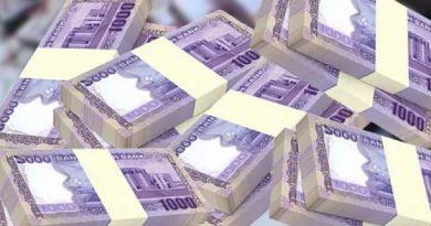 সিএজির সরকারি ব্যয়ে ২৫ হাজার কোটি টাকার অনিয়ম