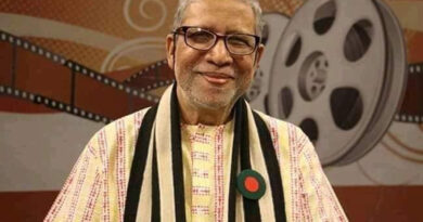 করোনায় শফিউজ্জামান খান লোদীর ইন্তেকাল